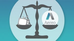 Aereo Scales Justice