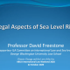 Heating Up: Climate Change and the Law of the Sea