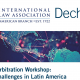 EVENT: Investment Arbitration Workshop Series, The Latest Challenges in Latin America