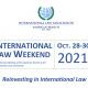 ILW 2021 Program